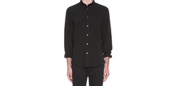 Acne Studios - Isherwood Poplin Cotton Button Down