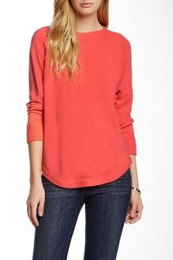 Sweet Romeo  - Raglan Sleeve Sweater