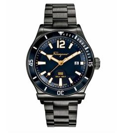 Salvatore Ferragamo  - 1898 Sport Chronograph Watch