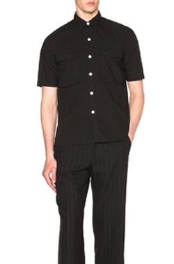 Our Legacy - Uniform Poplin Shirt