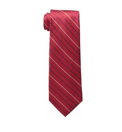 Tommy Hilfiger - Thin Stripe Tie