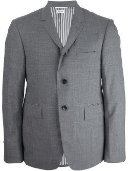 Thom Browne  - Two Piece Suit