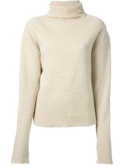 Isabel Marant  - Turtle Neck Sweater