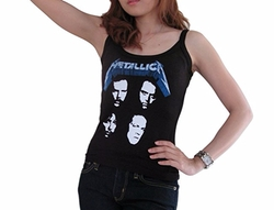 Rerock4ever  - Metallica European Tour Concert Tank Top