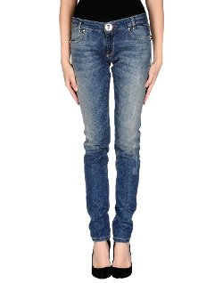 Philipp Plein  - Denim Pants