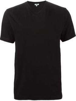 Kenzo - V-Neck T-Shirt
