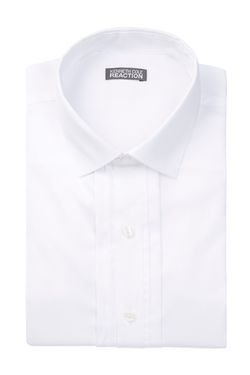 Kenneth Cole New York - Slim Fit Dress Shirt