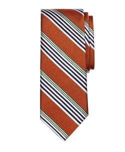 Brooks Brothers - Sidewheeler Music Stripe Tie