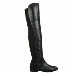 Chinese Laundry - Riley Over The Knee Stretch Boot