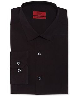 Alfani Red - Fitted Performance Dress Shirt