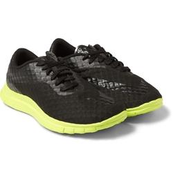 Nike - Free Hypervenom Mesh Sneakers
