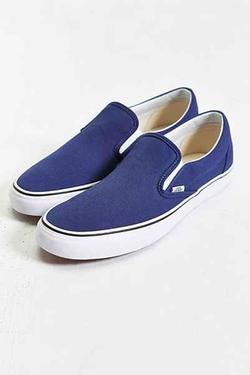 Vans - Classic Color Slip-OnSneaker