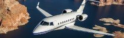 Gulfstream - G280 Plane