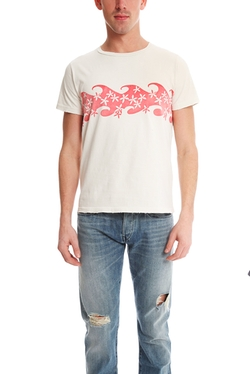 Remi Relief - Wave 4 Tee