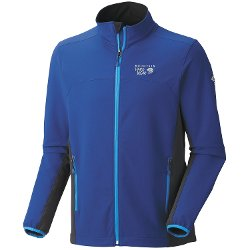 Mountain Hardwear - Offwidth Soft Shell Jacket