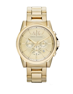 Armani Exchange - Outerbanks Chronograph Watch