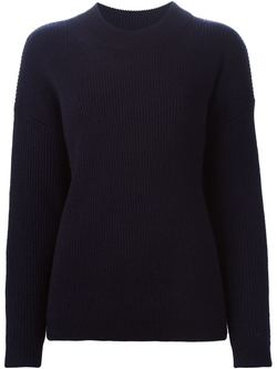 DKNY - Ribbed Sweater
