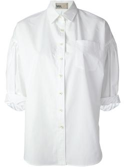 KOLOR  - Button Down Shirt