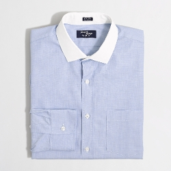 J. Crew - Factory Thompson Dress Shirt