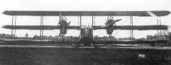 Bristol Aeroplane Company - Bristol Braemar