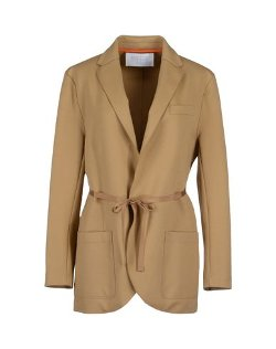 Harris Wharf London - Lapel Collar Blazer