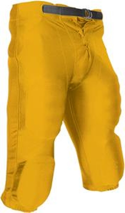 Champro Sports - Youth Stretch Snap Dazzle Football Pants