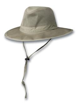 Scala Hats - Mesh Safari Hat