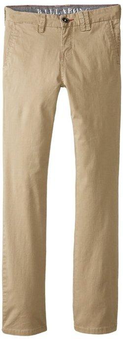 Billabong - Outsider Chino Pants