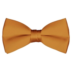 Tuxgear - Satin Adjustable Bow Tie