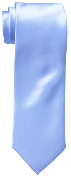 Haggar - Satin-Finish Solid Tie