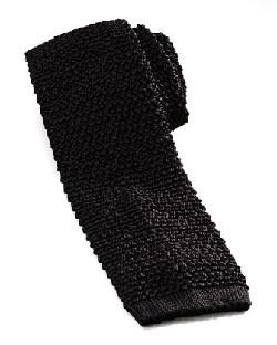 Charvet  - Knit Silk Tie
