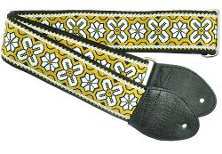 Souldier - Greenwich Layla Electric Guitar Strap