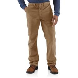Carhartt  - Rugged Work Khaki Pants