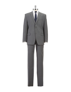 Andrew Marc - Two Piece Wool Suit