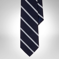 Polo Ralph Lauren  - English Repp Stripe Tie