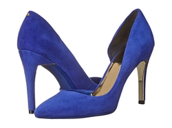 Ted Baker - Meshi Suede Pumps