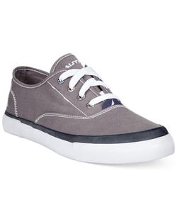 Nautica - Deckloom Low-Top Sneakers
