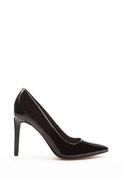 Forever 21 - Faux Patent Leather Pumps