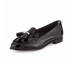 Michael Kors - Callahan Patent Tassel Loafer