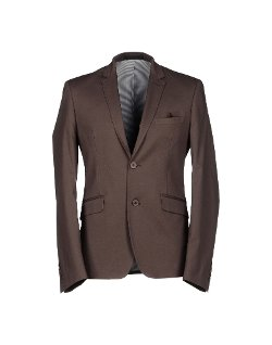 Hotel - Stretch Plain Weave Blazer