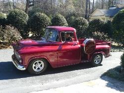 GMC - 1956 Pickup Truck