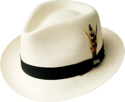 Scala - Fedora Hat