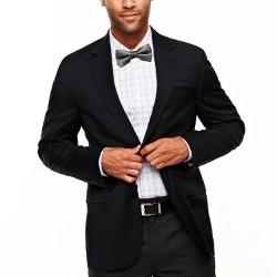 Stafford - Wool Suit Jacket