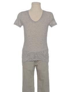 Petit  - Bateau T-shirt