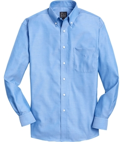 JosA.Bank - Button Down Long Sleeve Sportshirt