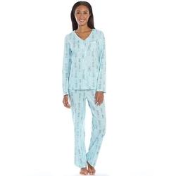 Croft & Barrow - Knit Pajama Set