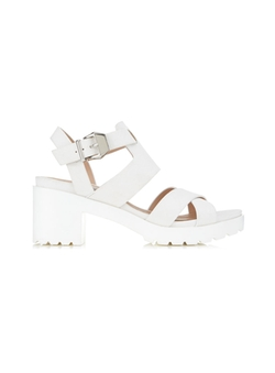 Miss Selfridge - Fuji Cleat Sports Sandal