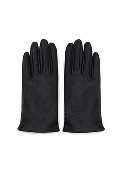 Forever 21 - Faux Leather Gloves