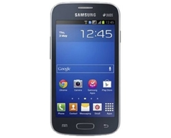 Samsung - Galaxy Star Pro Android Smartphone