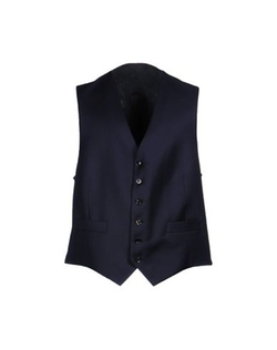 Hardy Amies - Cool Wool Vest